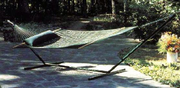 in and chairs pin large hammocks tie blue the hammock colour quality dye hanging